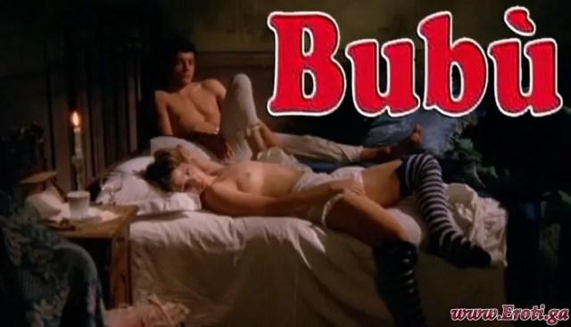 Bubu (1971) watch online