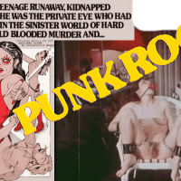 Punk Rock (1977) watch online