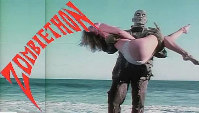 Zombiethon (1986) watch online