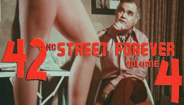 42nd Street Forever Vol. 4 – Cooled By Refrigeration watch online