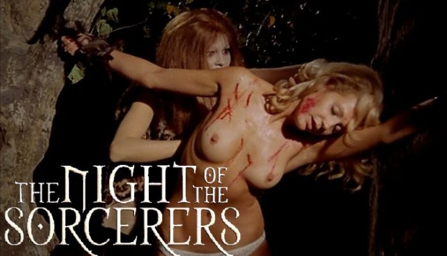 Night of the Sorcerers (1973) watch uncut