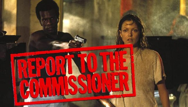 Report to the Commissioner (1975) watch online
