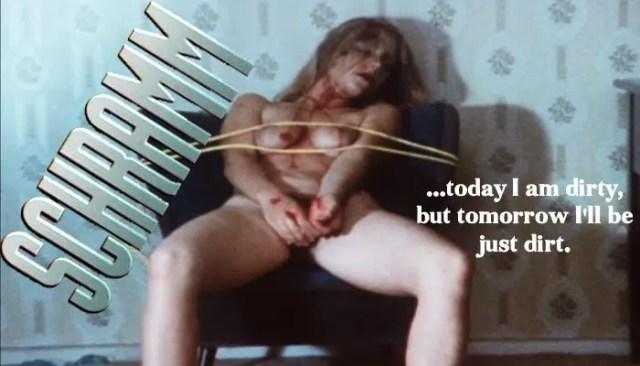 Schramm: Into the Mind of a Serial Killer (1994) watch online