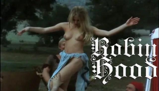 The Erotic Adventures of Robin Hood (1969) watch online