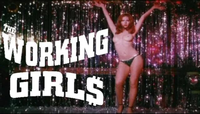 The Working Girls (1974) watch online