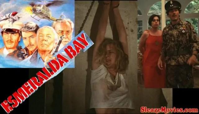 Esmeralda Bay (1989) watch Jess Franco