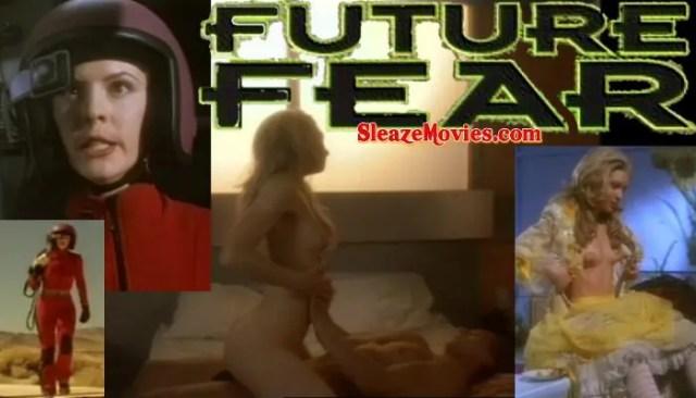 Future Fear (1997) watch online