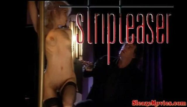 Stripteaser (1995) watch online