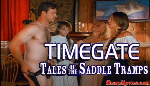 Timegate: Tales of the Saddle Tramps (1999) watch online