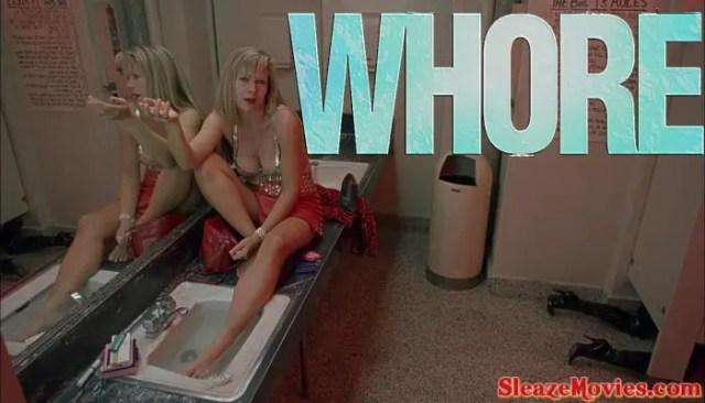 Whore (1991) watch online