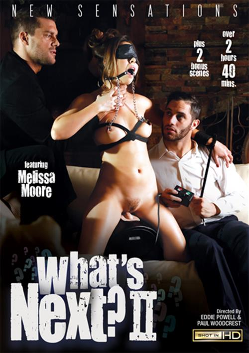 What's Next 2 (2016)