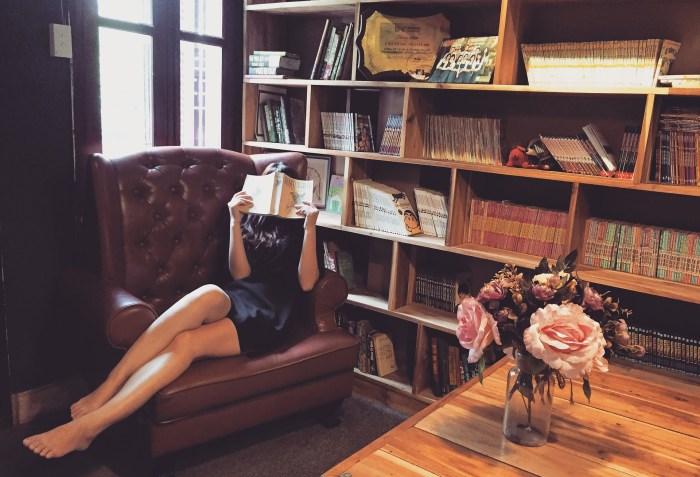 reading erotica