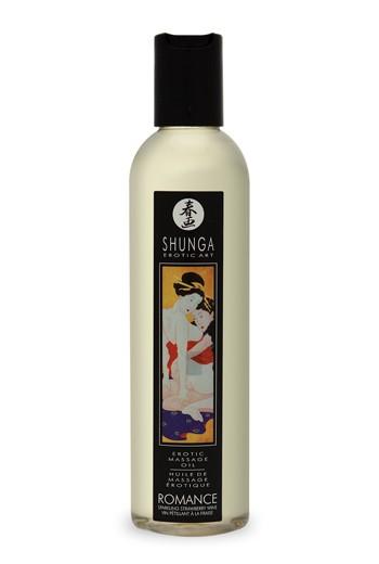 Aceite de Masaje Shunga