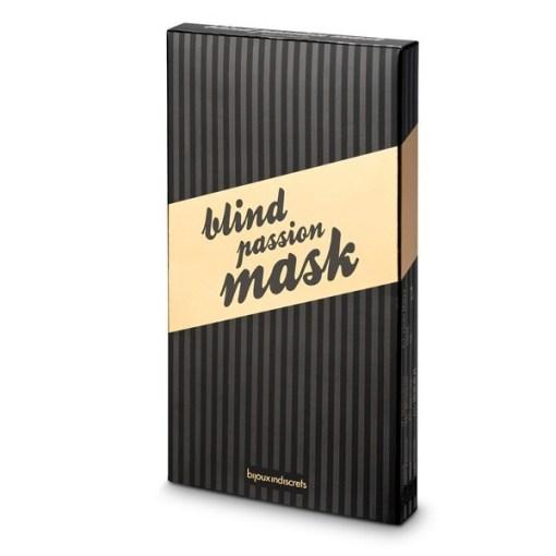 Blind Passion Mask BIJOUX Indiscrets