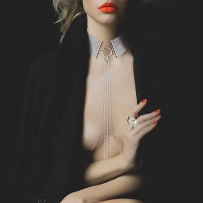 Magnifique - Collar/cadena plata BIJOUX Indiscrets