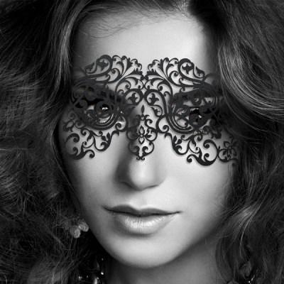 Máscara Dalila BIJOUX Indiscrets