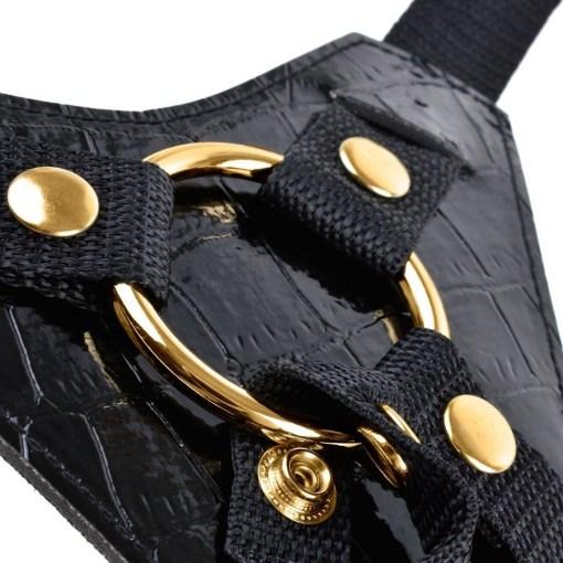 Arnés de Diseño Gold Edition PIPEDREAM