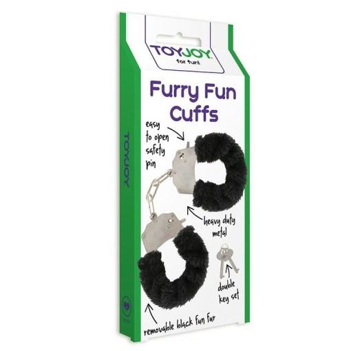 Esposas Furry Fun TOYJOY