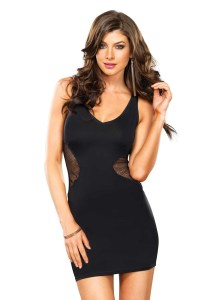 Vestido Dress Laura LEG AVENUE