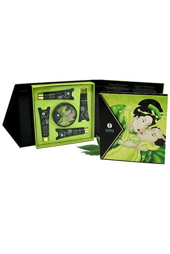 Kit Secretos de Geisha Té Verde