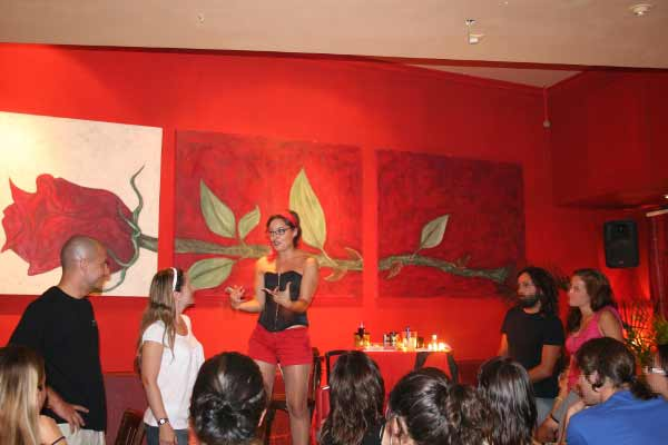 Tuppersex en Ibiza y Formentera