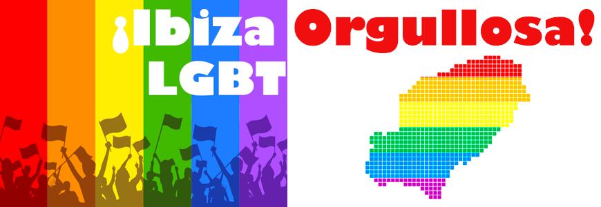 Celebra el Orgullo en Ibiza con Erotic & Chic