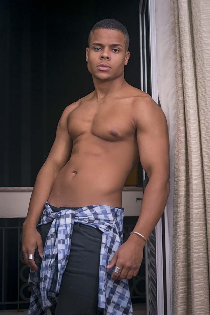 Ronaldo_Douglas_by_Marwin2727