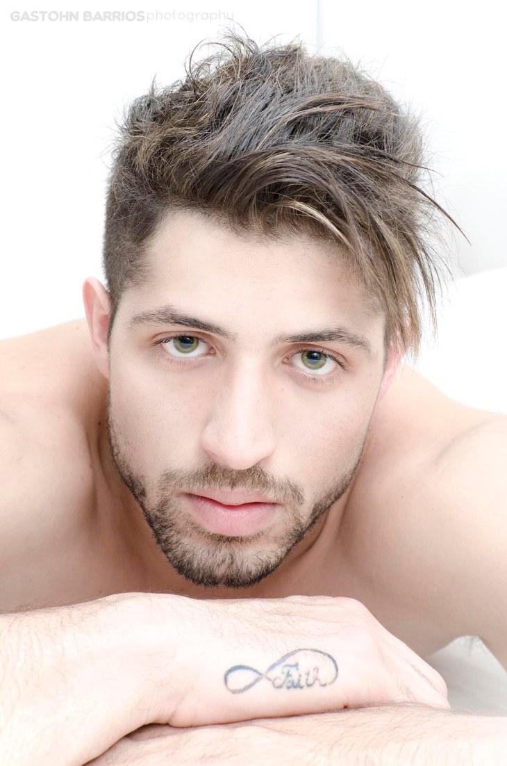 Gastohn Tebby AL 6