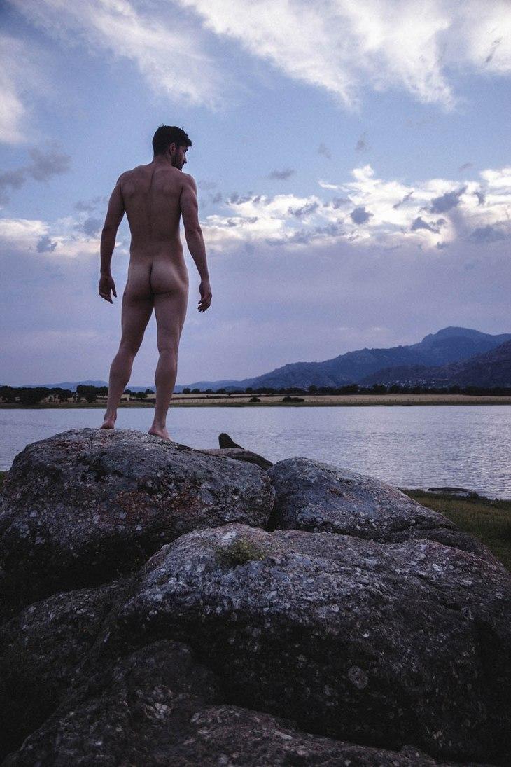 The Lake boy_por Antonio Cristo_01
