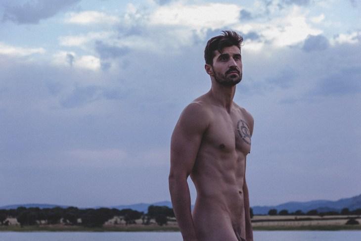 The Lake boy_por Antonio Cristo_11