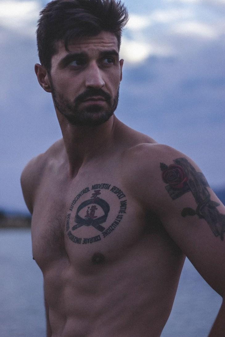 The Lake boy_por Antonio Cristo_15