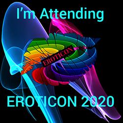 Eroticon 2020 Attending