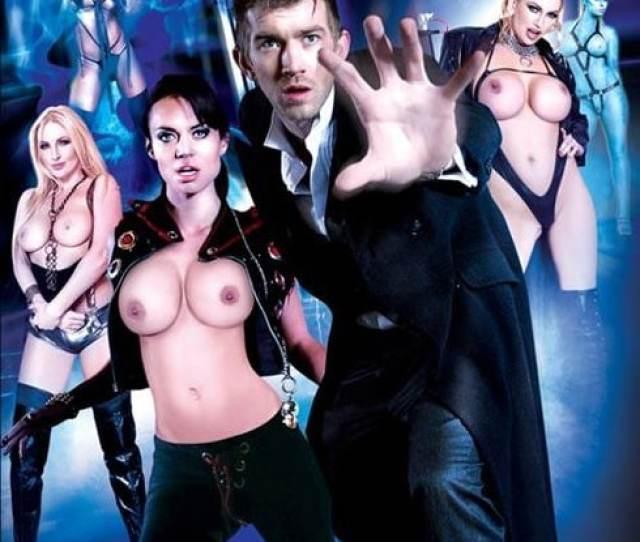 Doctor Who Porn Parody