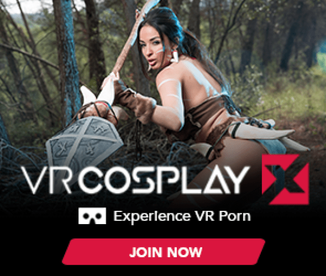 Vr Cosplay X Porn Video Experiences