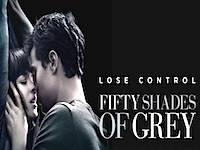 Premiere på 'Fifty Shades of Grey'