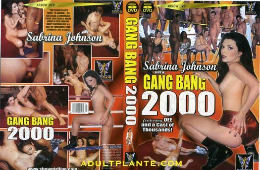 Sabrina Johnson Gangbang 2000 Gang Bang 2000