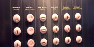 Verdens mest populære sexlegetøj til mænd!!!