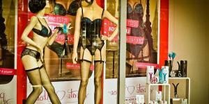 Fyr helt op under sexlivet med sexet lingeri