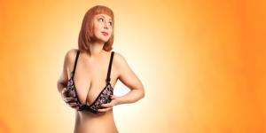 Derfor er mænd vilde med at se på og røre ved bryster