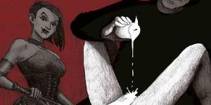 Hvad end der tænder dig – Erotiske danske tegneserier
