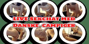 Chat frækt med danske nabopiger på livecam i sexshows