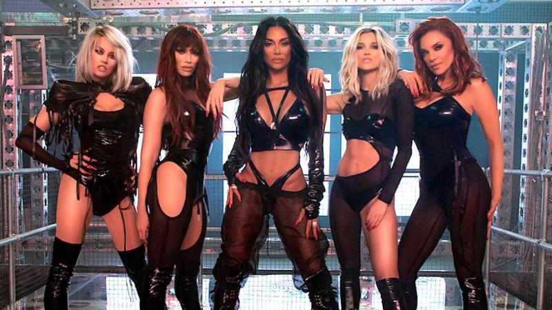 The Pussycat Dolls – pigegruppen holder fast i det sexede!