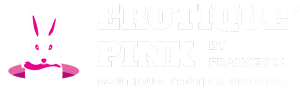 Erotique Pink by Francesca | Boutique Erotica Premium