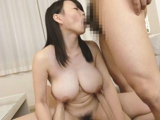【吉永あかね】ロリ巨乳美少女が朝から晩まで肉棒を咥えて輪姦FUCKで中出しされまくる!