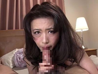 嫁の母親に中出ししてしまった 三浦恵理子
