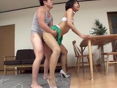 ガニ股レースクイーン 湊莉久