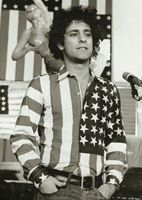 Image result for abbie hoffman democratic convention 1968