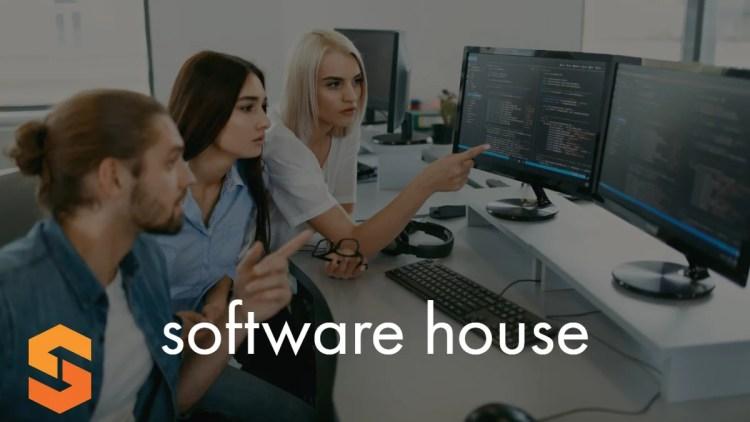software house Poznań