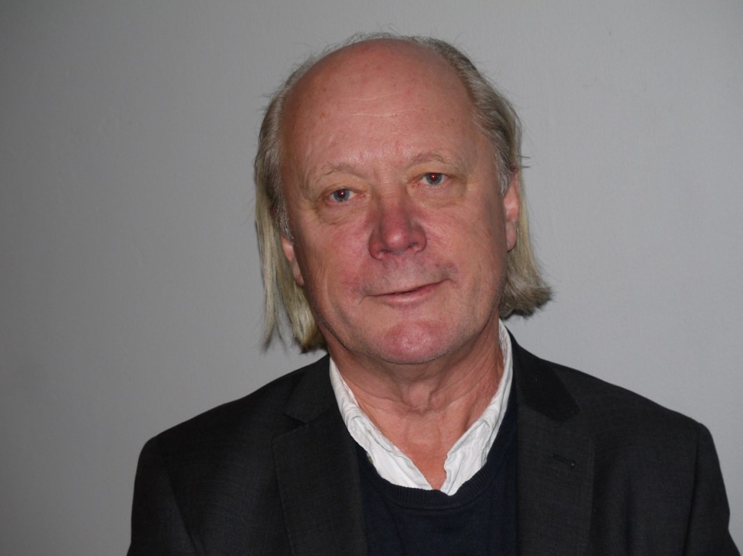 Mikael Agerås<br>Senior Management Konsult