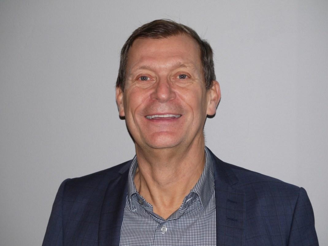 Mikael Hansson<br>Senior Management Konsult